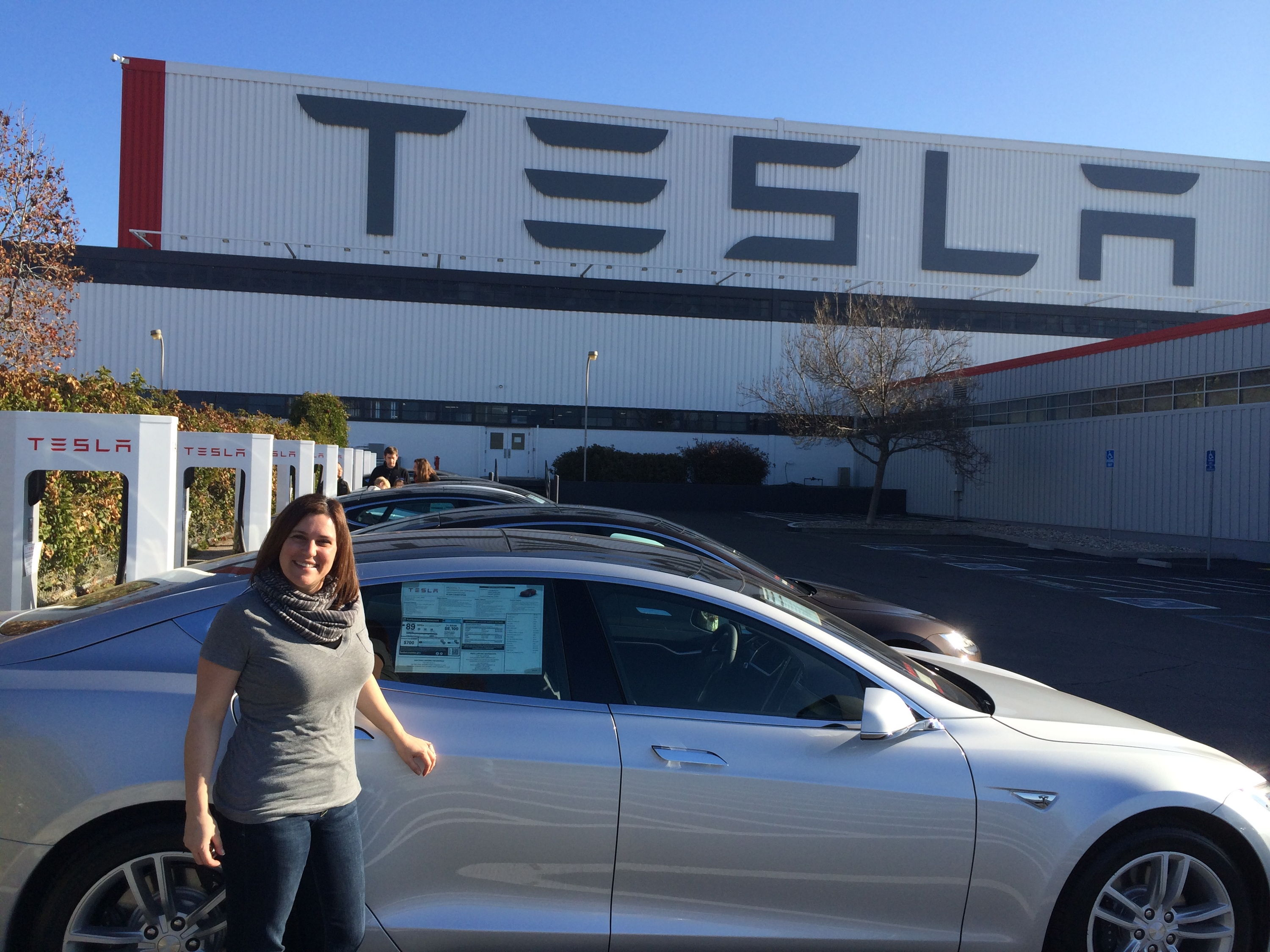 Tesla owners and specialists | Autoskinz