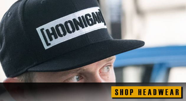 Hoonigan Headwear