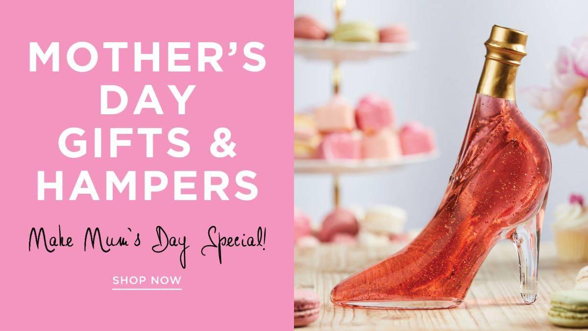 Unique Mother's Day Gifts - Flaschengeist