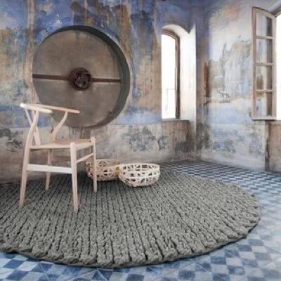 GAN Rugs Textiles