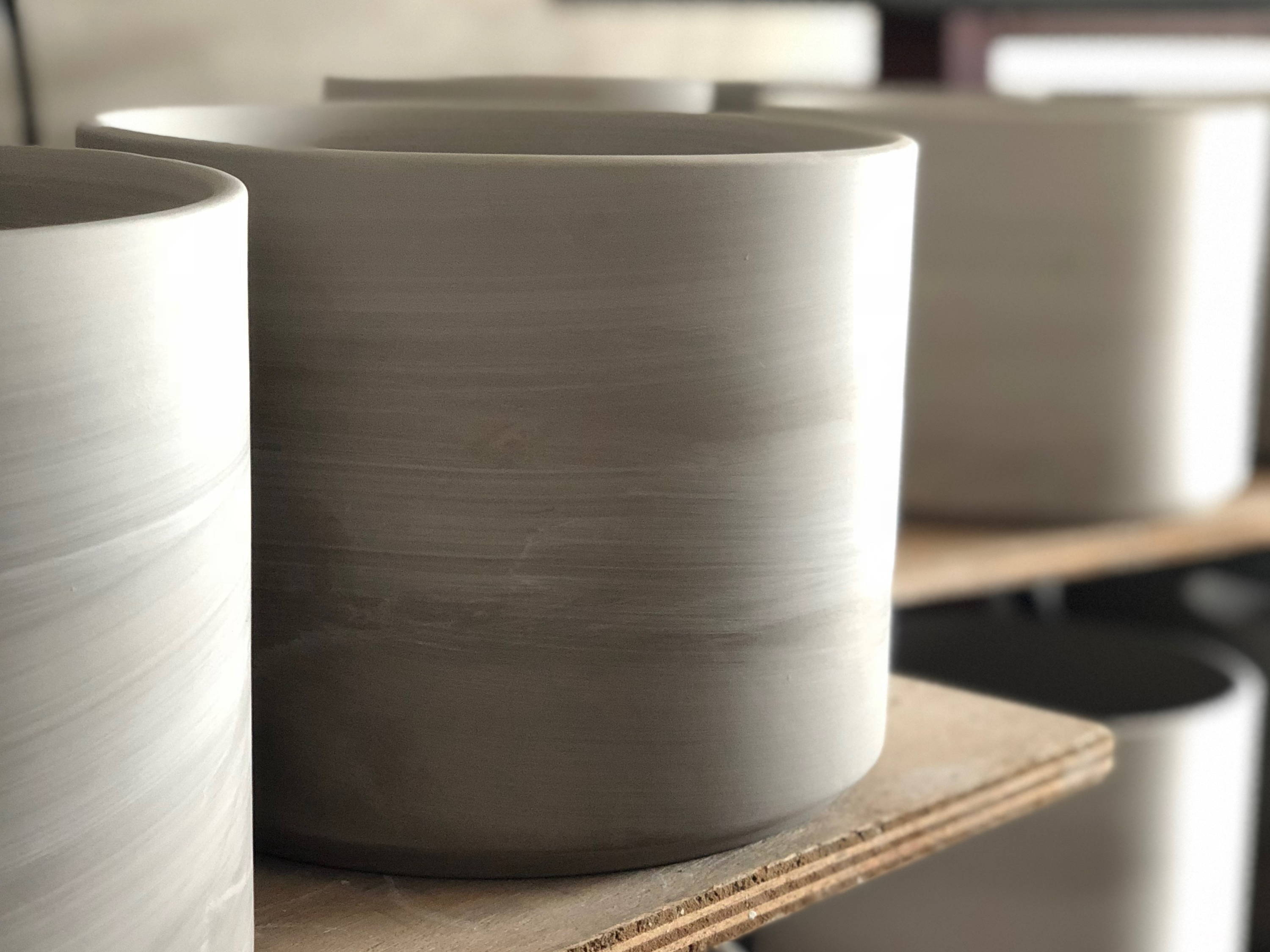 Premium High-Fired Stoneware