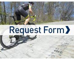 Custom Apparel Request Form