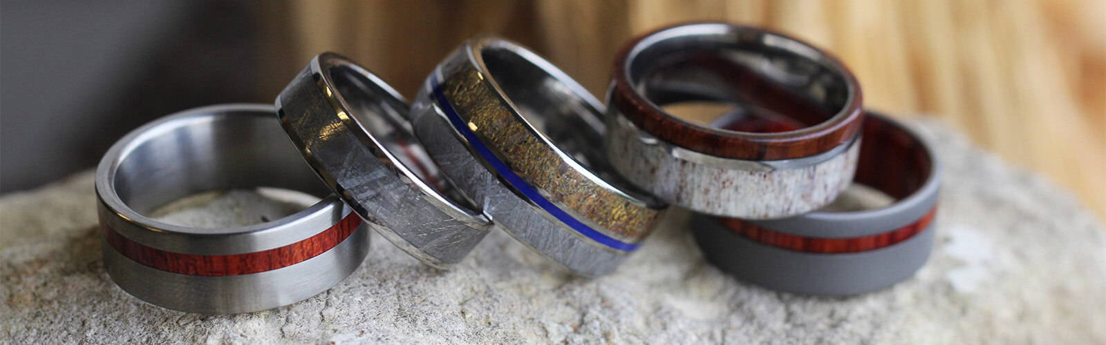Metals Education - Jewelry by Johan