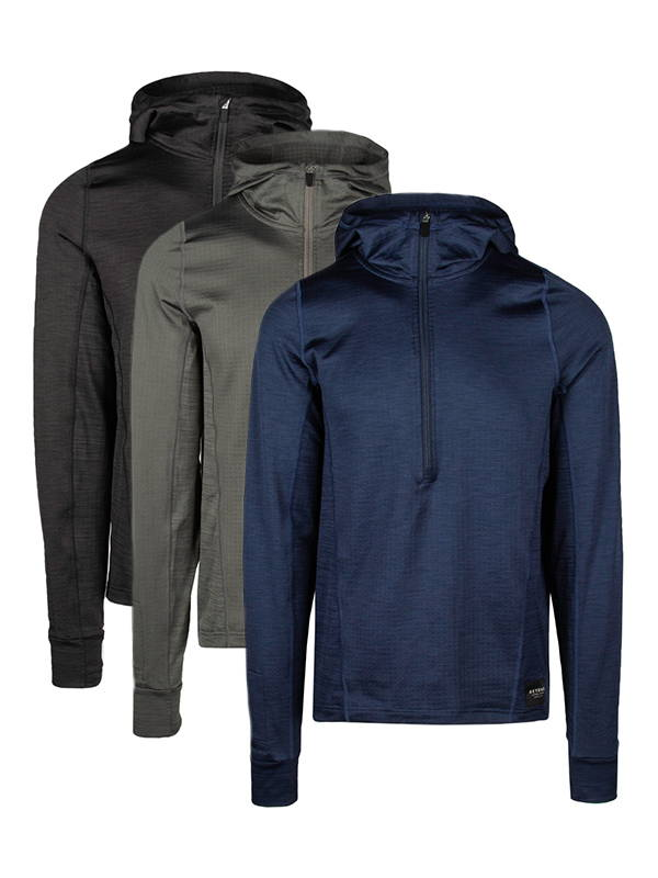 Beyond Clothing Cold Weather Clothing Systems Made in