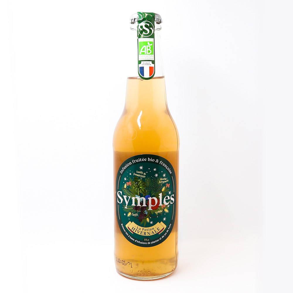 Symples potion hivernale