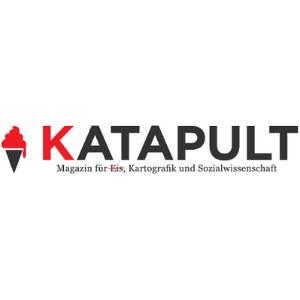 Katapult Magazin Logo