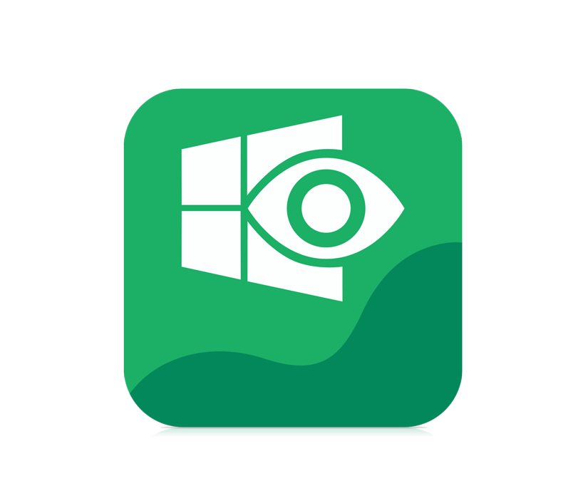 Tobii Dynavox Windows Control Icon