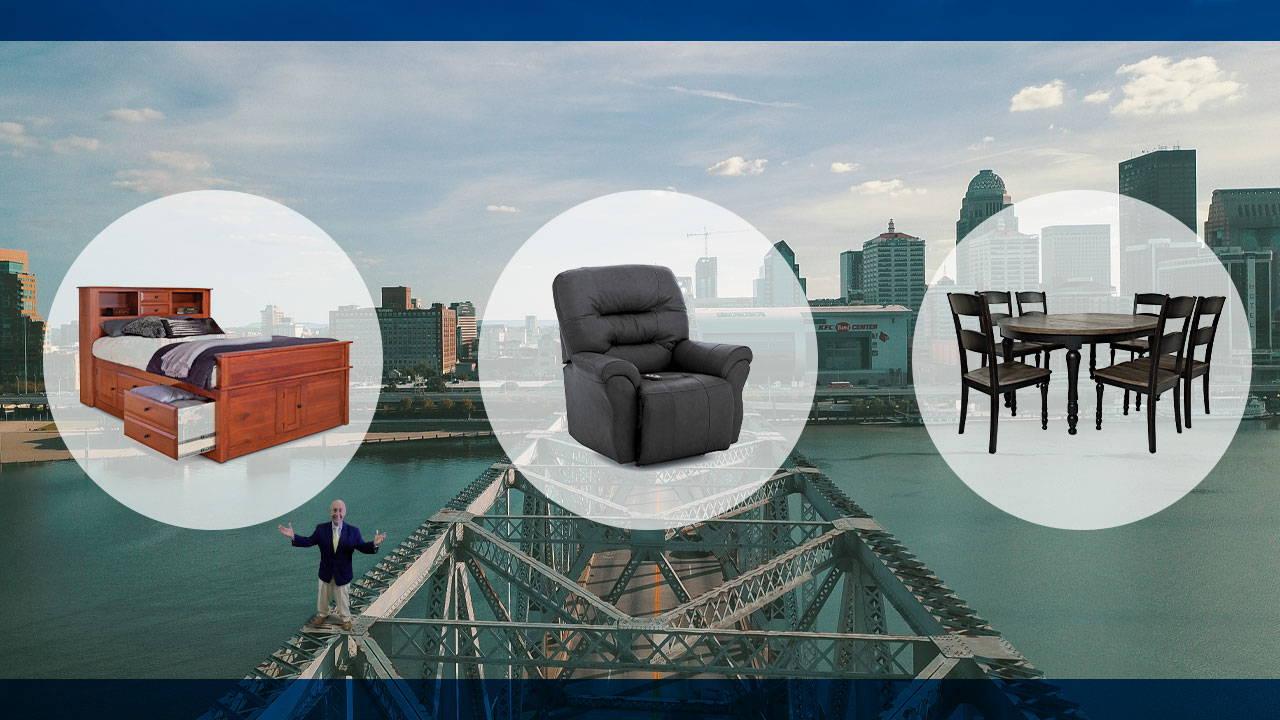 Top 5 Furniture Stores in Louisville Kentucky