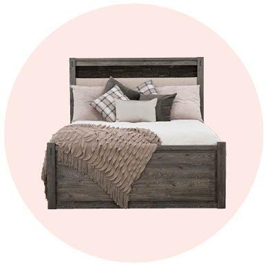 Stockton Queen Bed