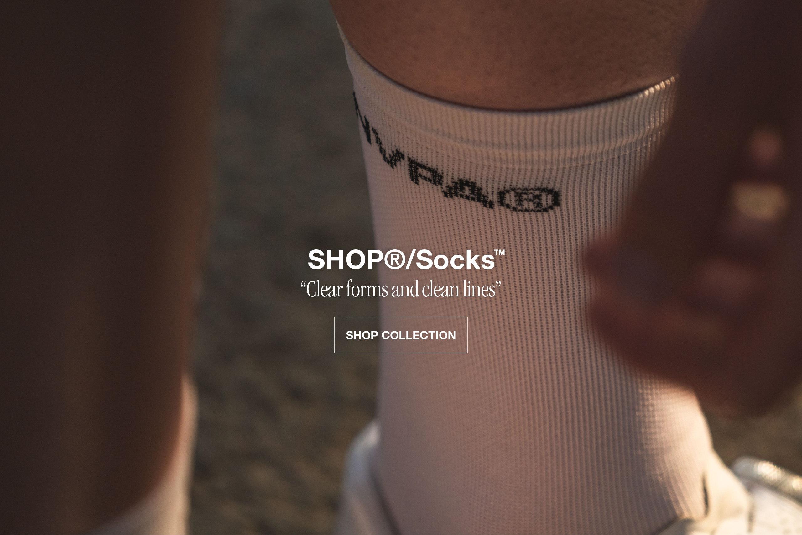 Shop NVPA socks and oversocks