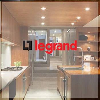 Legrand lighting