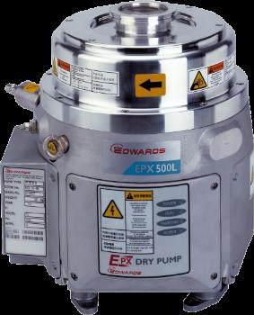 EPX High Vacuum