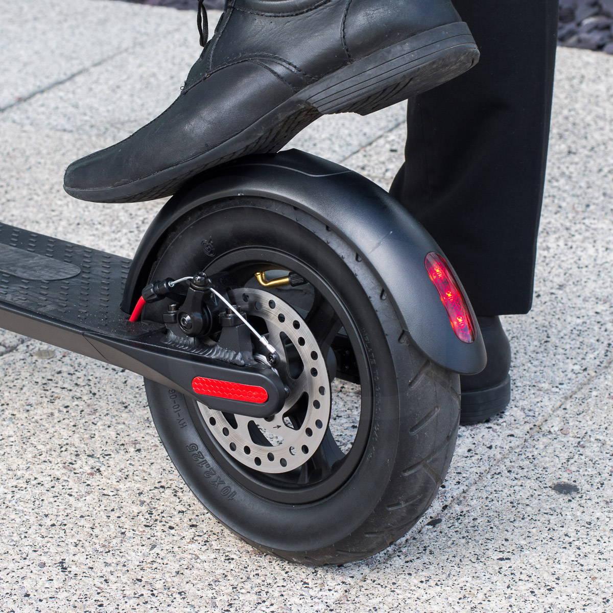 體面的 X7 踏板車推剎車瓣