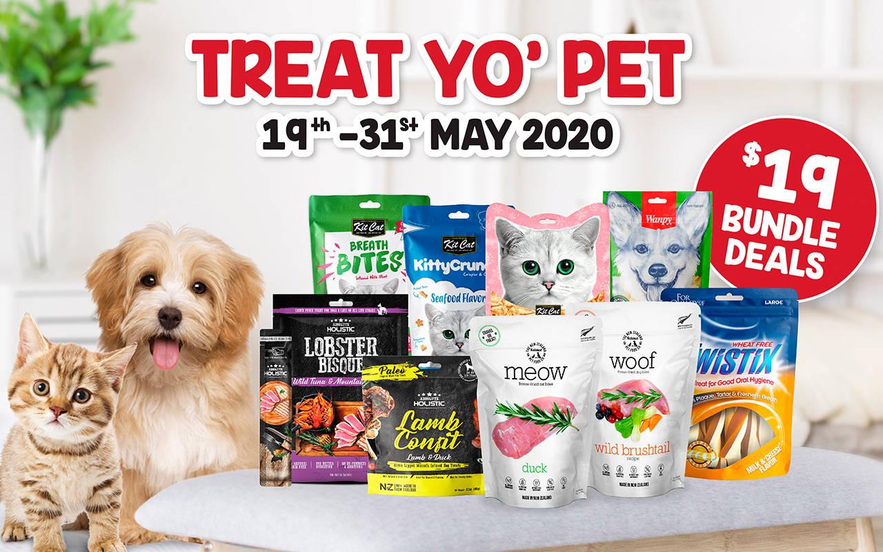 treat yo pet with b2k and wag & co $19 bundle dog and cat treats deal.treat yo pet with b2k and wag & co $19 bundle dog and cat treats deal.