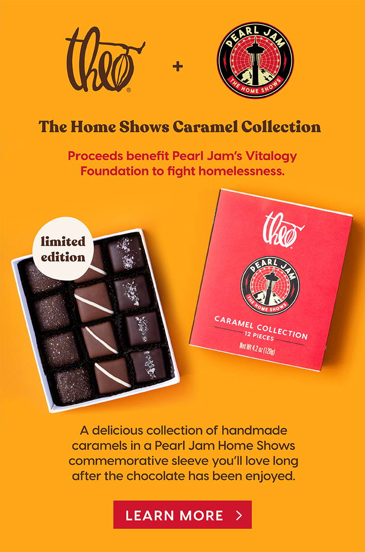 The Home Shows Caramel Collection. Learn More >