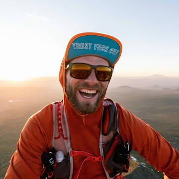 NW Alpine Ambassador Jason Hardrath Profile Picture