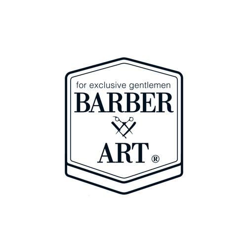 Barber Art Logo