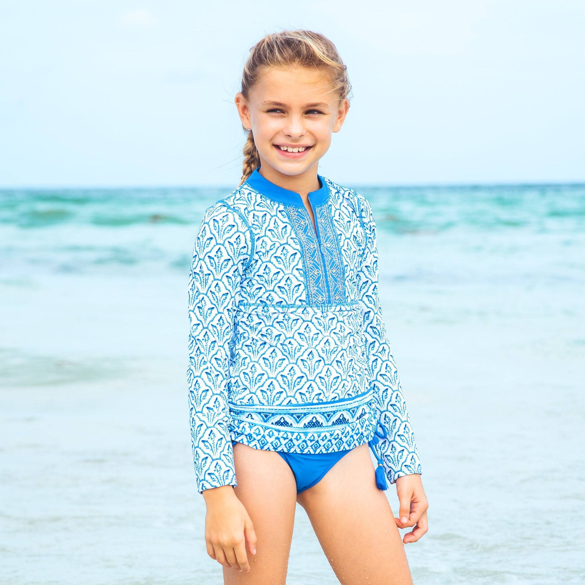 cd4451d8323fd Sun Protective Beachwear & Swimwear | UPF Clothing | Cabana Life