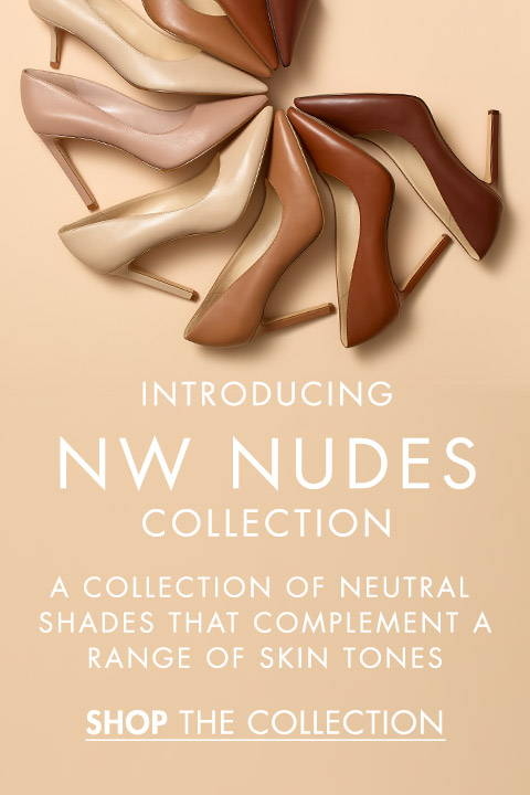 Nudes Collection