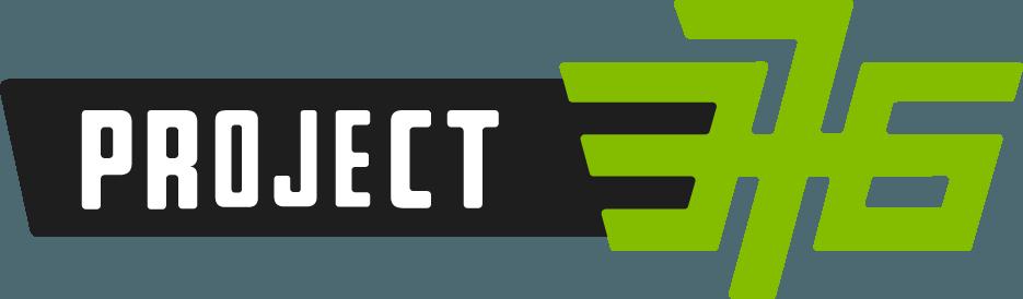 Project 376 Logo