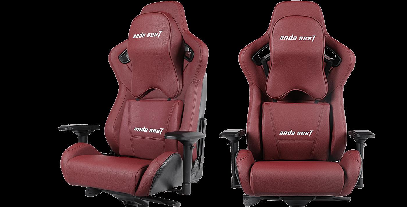 kaiser premium gaming chair