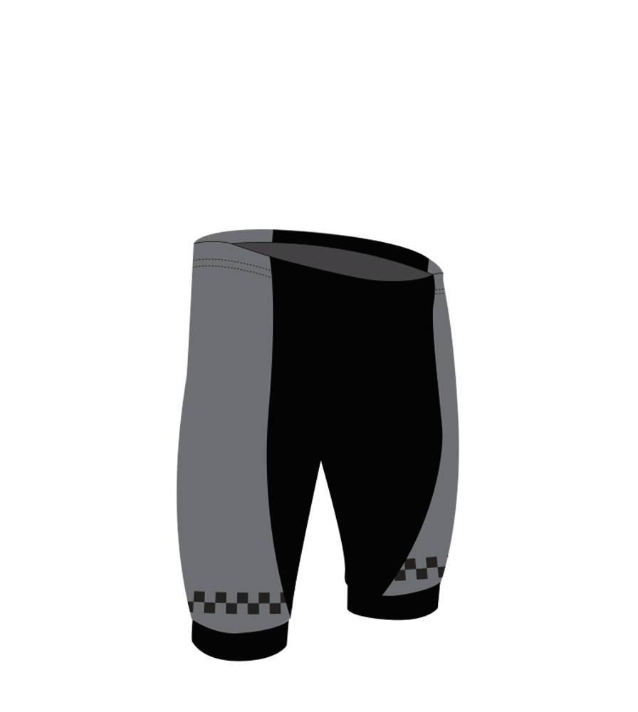 Checks Cycling Shorts