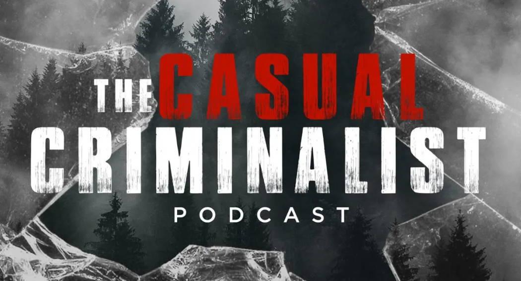 Casual Criminalist banner