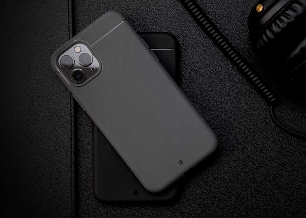 Caudabe Sheath | Ultra Slim iPhone Case