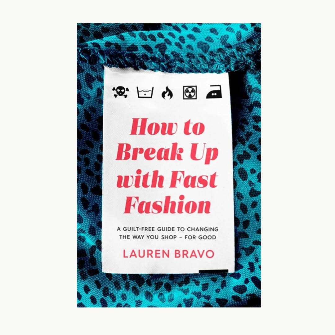 Fanfare label sustainable women's clothing, The 10 Best Sustainable Fashion Related Books To Read