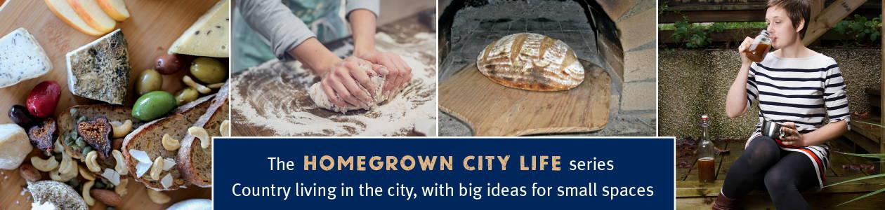 Homegrown City Life Series