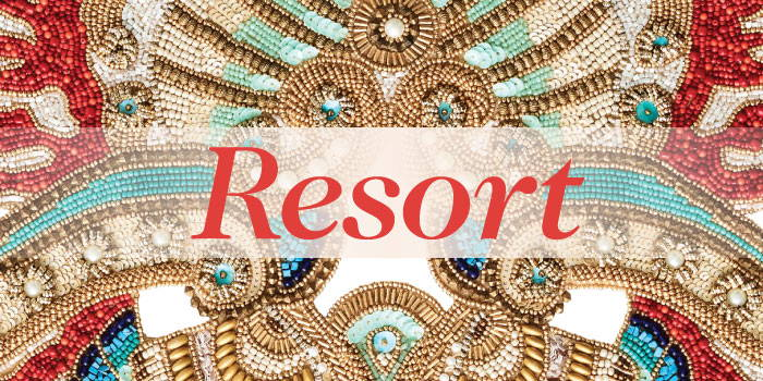 Resort header