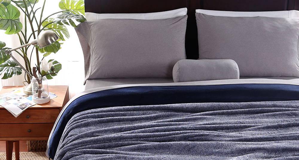 Polartec Bed