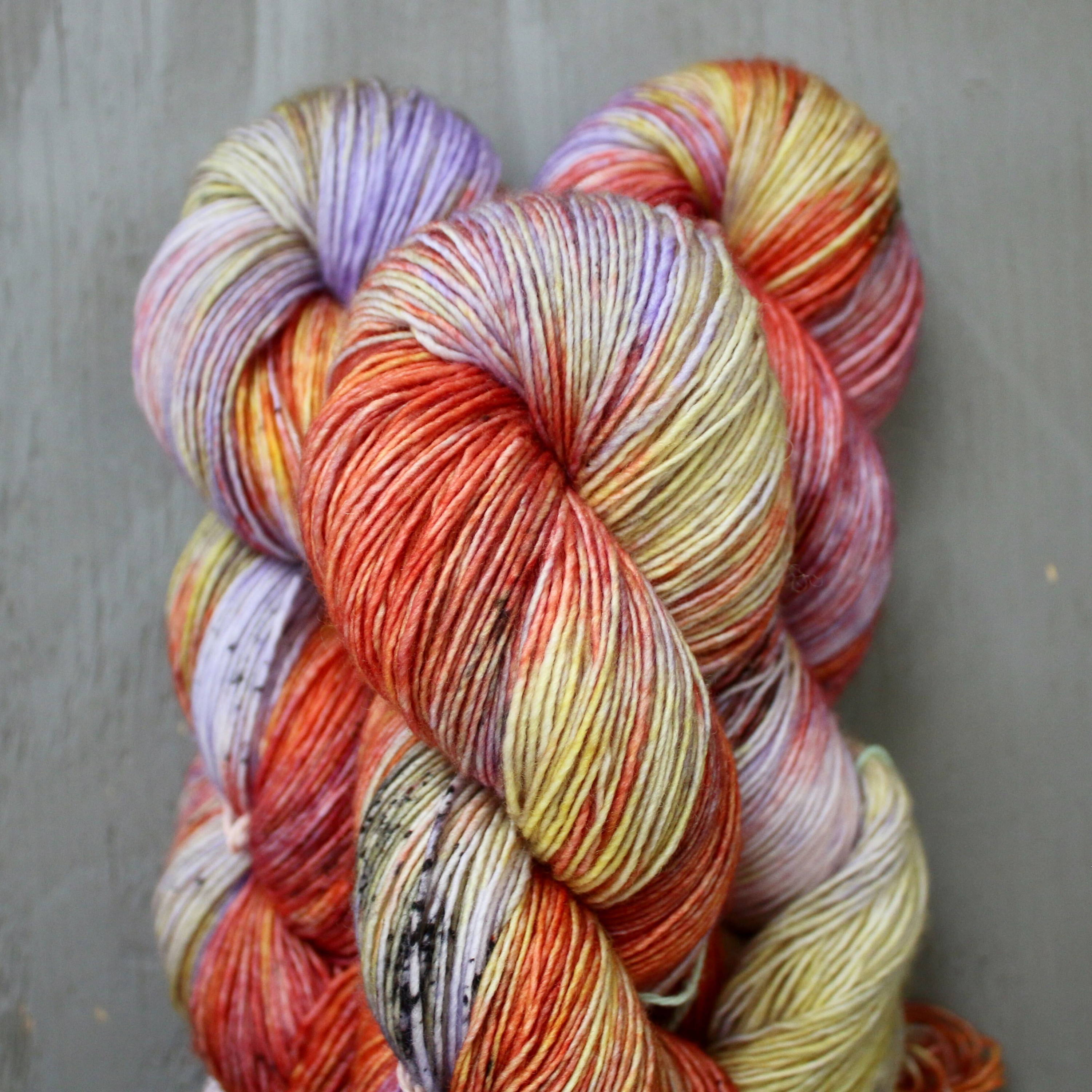 Sunup Colorway