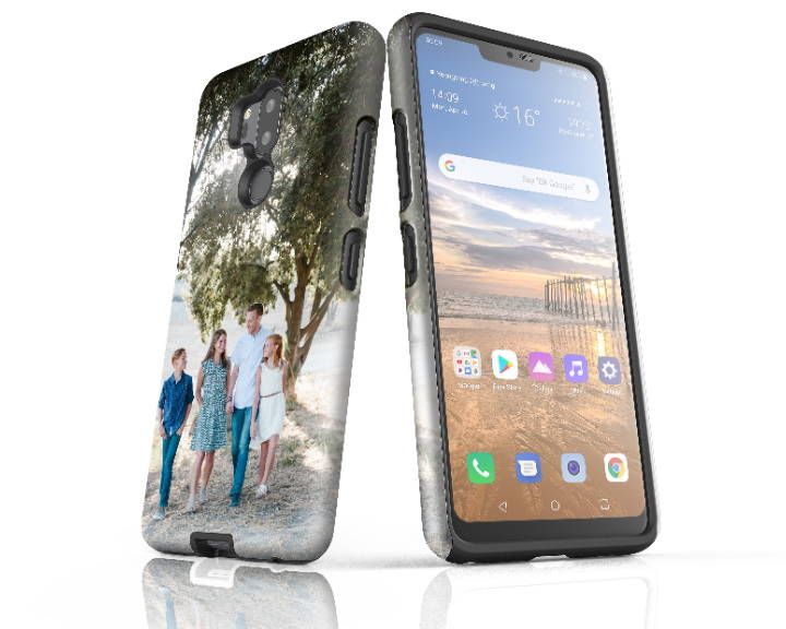 Custom LG G7 Case 4