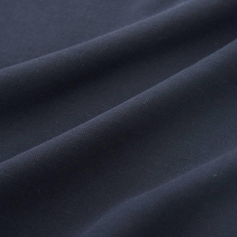 YAMAP(ヤマップ)/循環デザイン ドライスウェットプルオーバー/ブラック/UNISEX