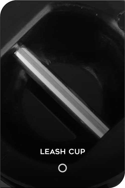 PAU HANA BIG EZ HAWAIIAN PADDLEBOARD LEASH CUP FEATURE