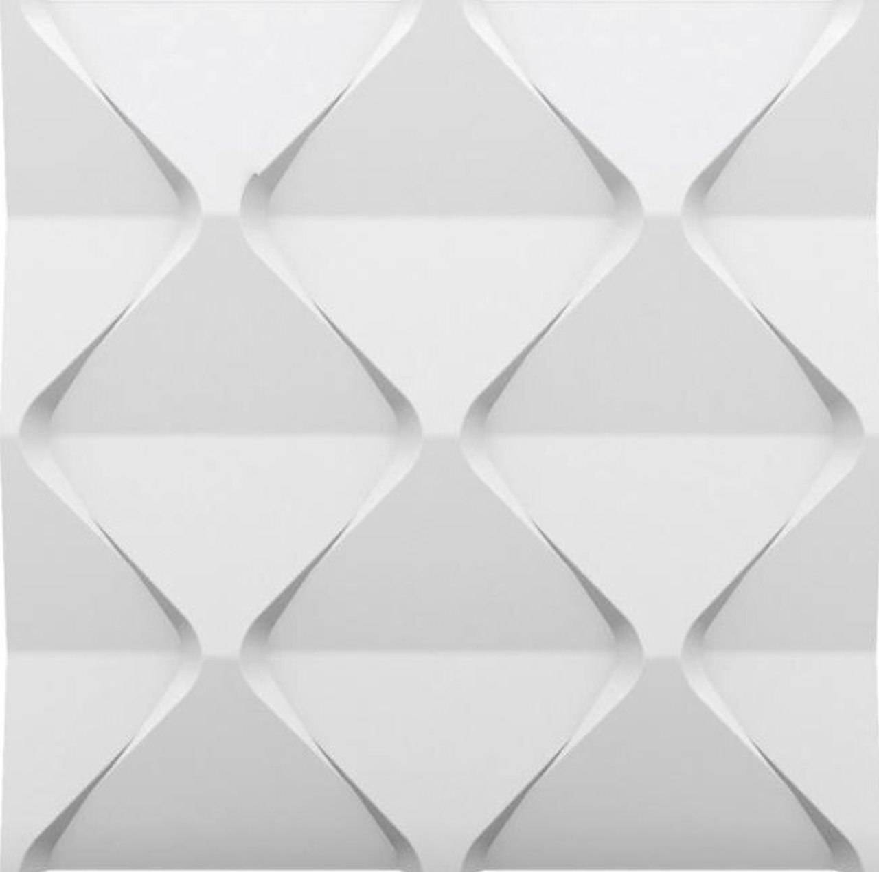 Harmony 2ft. x 2ft. Seamless Glue-up Wall Panel (48 Sq. Ft. / Pack)