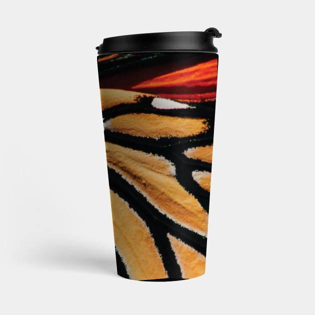 La Monarca Monarch Mug