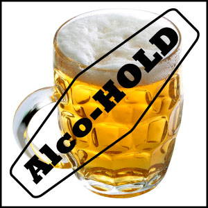 Alco-HOLD reduces alcohol absorption.