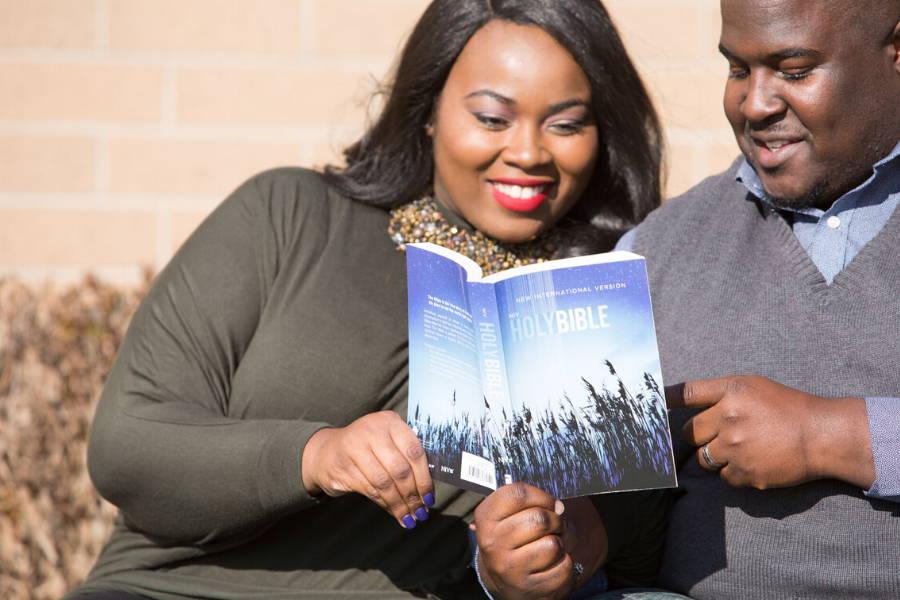 Full-Text Outreach Bulk Bibles