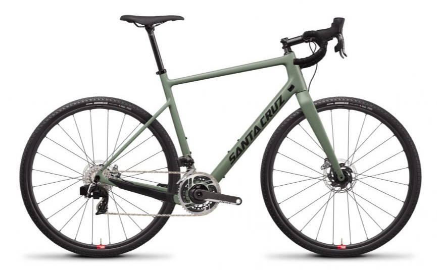 Santa Cruz Bikes - Stigmata, Santa Cruz Bicycles