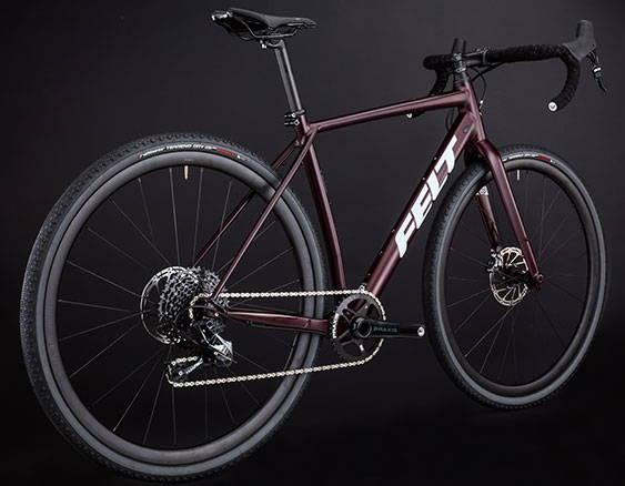 Felt Bicycles Breed 700c 650b