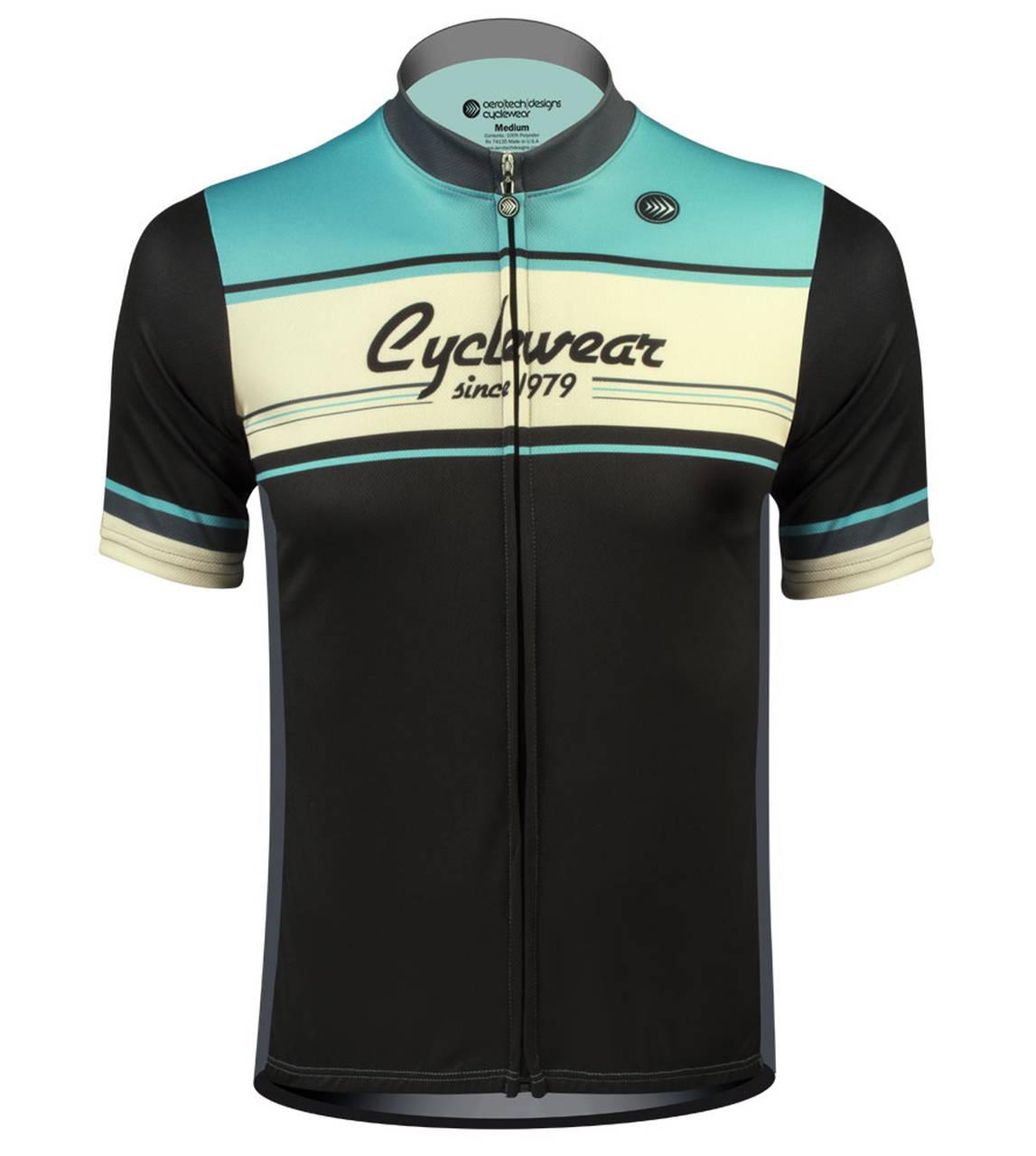 1979 Cycling Jersey