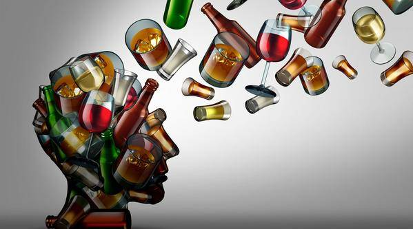 Cannabidiol and Drug Addiction Relapse