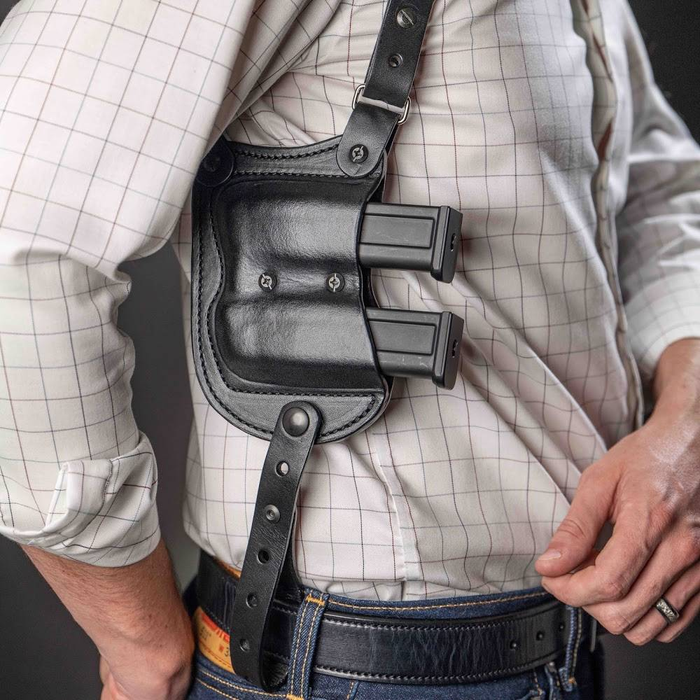 Staccato P Shoulder Holster