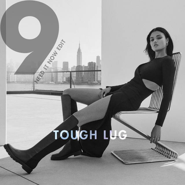 Tough Lug
