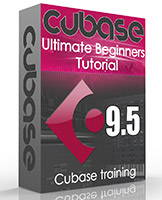 Cubase Tutorial for Beginners