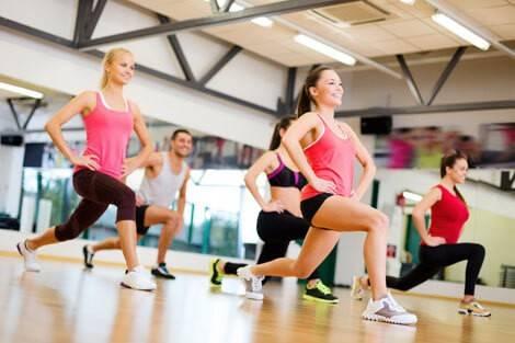 Perdre du ventre est presque impossible sans sport d'endurance