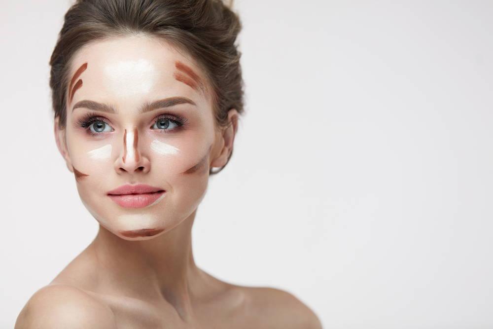 MAMAIA Black Makeup Sponge Applivation