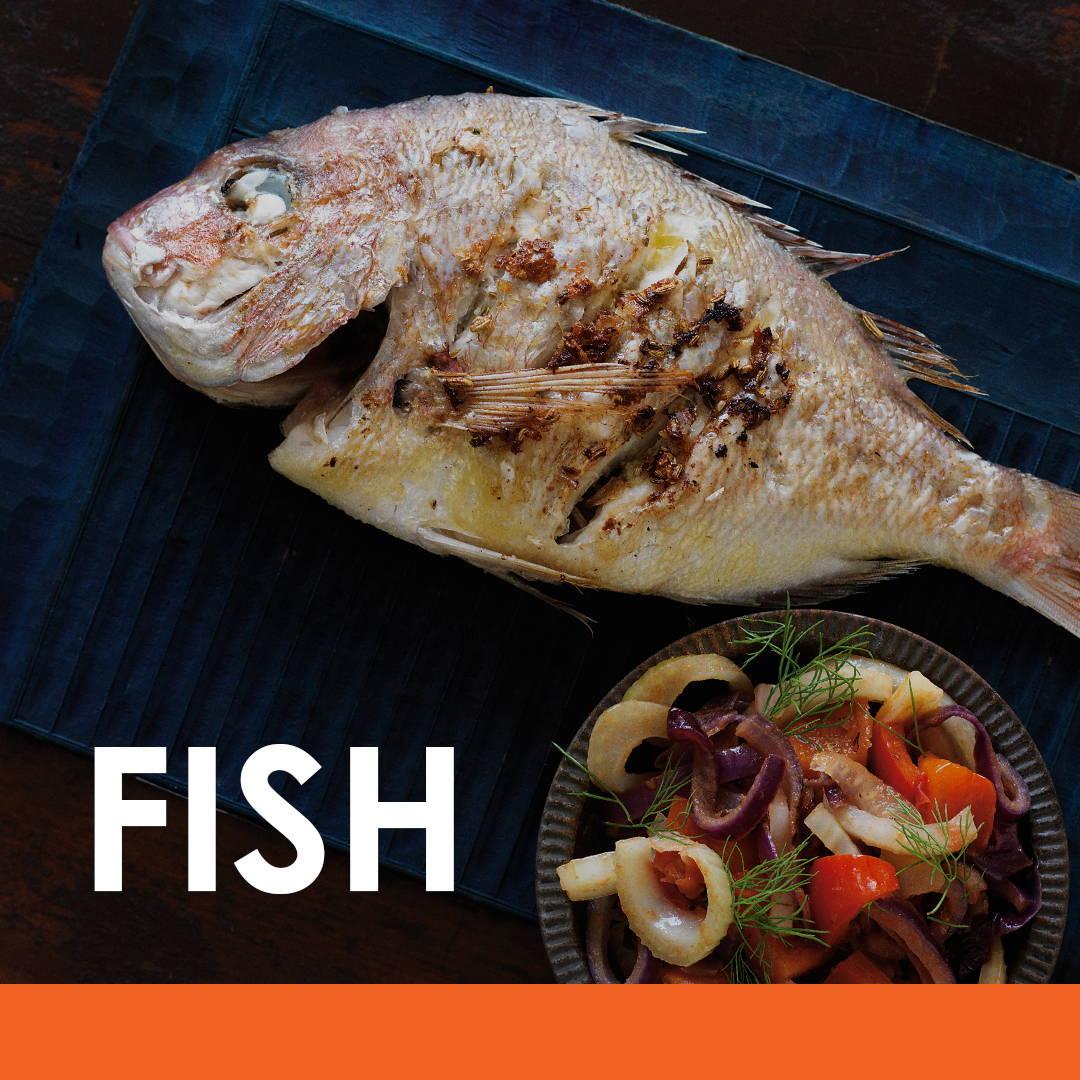 main, fish, recipes